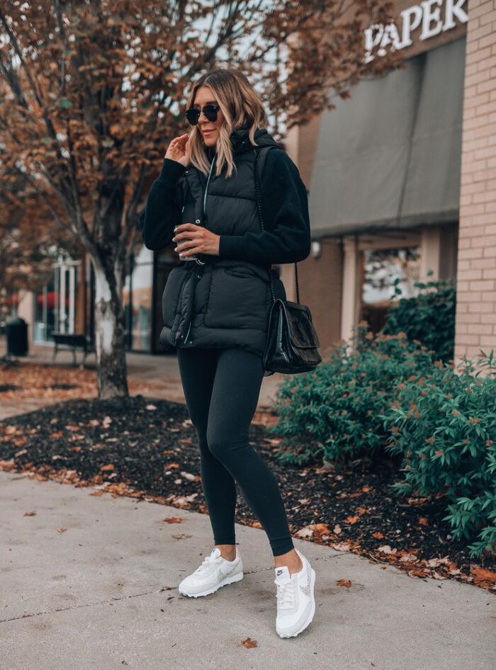 Ready For Fall With Nordstrom