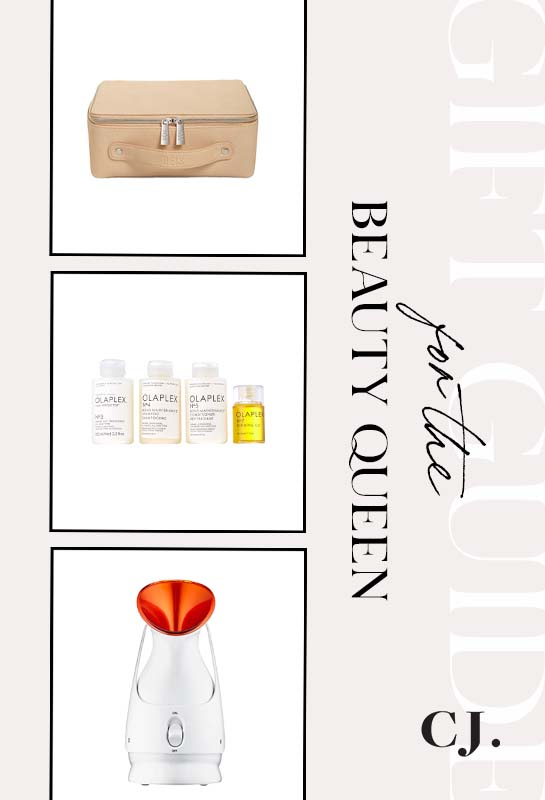 2021 Gift Guide: For the Beauty Queen