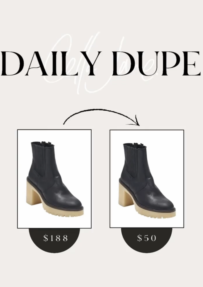 Daily Dupes